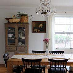 A Lovingly Restored 1920s Colonial Family Home in Kansas City, MO   Design*Sponge