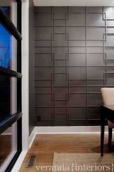 flex room wall detail veranda interiors 2012