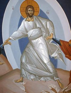 Religious Icons, Religious Art, Church Icon, Life Of Christ, Jesus Resurrection, Byzantine Icons, Holy Mary, Orthodox Icons, My King