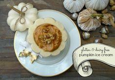gluten & dairy free pumpkin dessert — pleasure in simple things