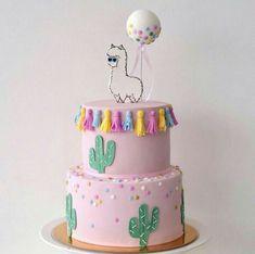 Cake Wrecks - Home - Sunday Sweets Brings The Llama Drama - amelie - 13 Birthday Cake, Novelty Birthday Cakes, Llama Birthday, 10th Birthday Parties, Birthday Party Decorations, 12th Birthday, Cactus Cake, Cactus Cactus, Fiesta Cake