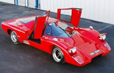 Car_Revs_Daily | Supercar Icons – 1969 McLaren M6GT vs. F1 vs. P1 – Style and Specs Compared | http://www.car-revs-daily.com