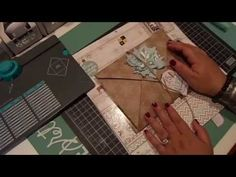 ▶ Christmas Envelope - YouTube