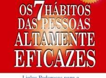 Os 7 Hábitos das Pessoas Altamente Eficazes 3