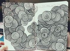 Zentangle art                                                                                                                                                                                 Más