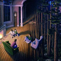Illusion+Paintings