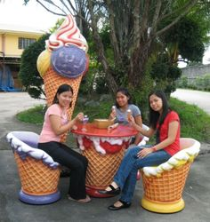 1000 Images About Ice Cream Shop Ideas On Pinterest Ice