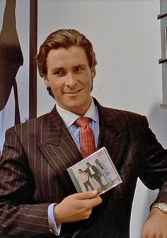 Their early work was a little too new wave for my tastes, but when Sports came out in '83, I think they really came into their own, commercially and artistically. The whole album has a clear, crisp sound, and a new sheen of consummate professionalism that really gives the songs a big boost. #americanpsycho #christianbale