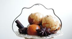 How to Make Street-Style Chinese Tea Eggs at Home | Chinese, Teas and ...