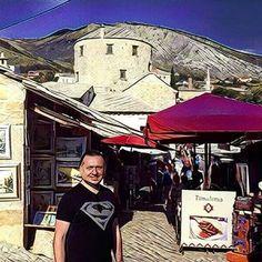 WEBSTA @ kayihaninsta - #mostar #starimost  #bosnahersek #igers #igersmy #instamoment #editoftheday #reflection #beautifullandscape #architecture #webstagram #instagramers #instadaily #picoftheday #loveit #photogrid  #fotografdukkanim #follow #follow4follow #followme #selfie #food #girl #perspective #benimkadrajim #mostarbridge #objektifimden #mostarköprüsü #superman