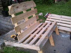 Change Look Of Your Tea Room With Pallet Furniture - Stock Pallets