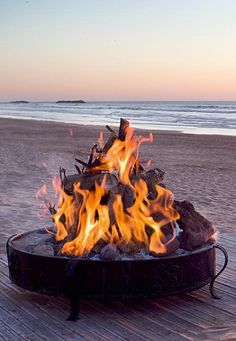 62 best bonfire on the beach wedding images in 2014 Sofitel Agadir, Summer Fun, Summer Time, Beach Bonfire, Into The Fire, I Love The Beach, Relax, Am Meer, Beach Cottages
