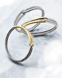Designer Jewelry for Women | David Yurman