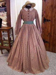 Image detail for -Civil War Costumes