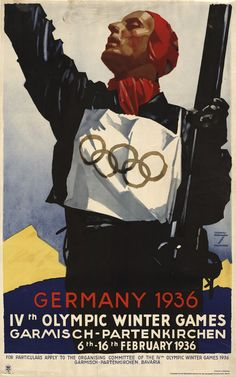 1936 Winter Olympic Games