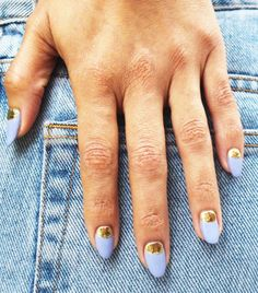 We searched the internet far and wide to find the best summer nail art designs to experiment with this season. Click here to see all 23.