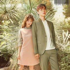 husband, Ahn Jae Hyun, and wife, Koo Hye Sun Korean Actresses, Korean Actors, Actors & Actresses, Wedding Couples, Cute Couples, Gu Hye Sun, Dramas, Korean Couple, Drama Korea