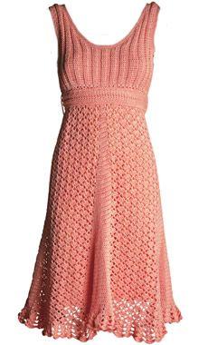 A receita para você fazer um vestido de crochê versátil e charmoso - Moda, Beleza, Estilo, Customizaçao e Receitas - Manequim - Editora Abril