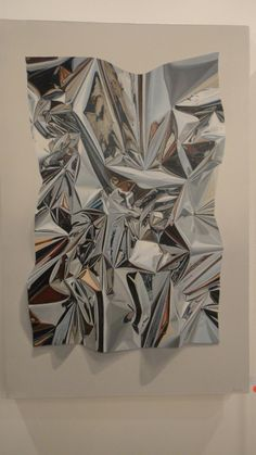 arteBA - 2012 - Art: Nicolas Radic - Oil in canvas