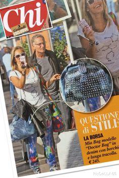 Sonia Brugi & Paolo Bonolis CHI 3settembre