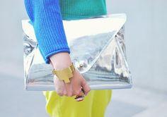 #yellow #bag