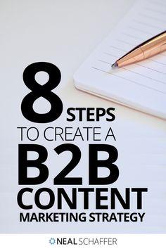 B2b Social Media Marketing, Marketing Trends, Facebook Marketing Strategy, Marketing Approach, Digital Marketing Strategy, Influencer Marketing, Business Marketing, Online Marketing, Marketing Strategies