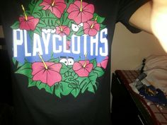 Favorite shirt. My lovey gave it to me.