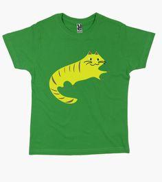 Camiseta Tigretón