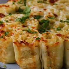 Paul Aber Chicken Alfredo Lasagna Rolls - Recipes for dinner easy and healthy Pasta Recipes, Chicken Recipes, Dinner Recipes, Cooking Recipes, Healthy Recipes, Recipe Pasta, Recipe Chicken, Easy Cooking, Cooking Videos Tasty
