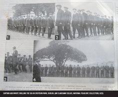 Irish Citizens' Army is founded – UCD Decade of Centenaries Citizen, Irish, Army, History, Outdoor, Gi Joe, Outdoors, Historia, Irish Language