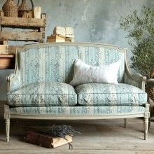 Antique, Country and Vintage Sofas & Settees | The Bella Cottage