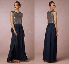 2016%20Bhldn%20Sequined%20Two%20Piece%20Bridesmaid%20Dresses%20Navy%20Blue%20Jewel%20Neckline%20Cheap%20A-Line%20Wedding%20Guest%20Dress%20Floor%20Length%20Chiffon%20Formal%20Gowns%20Bridesmaid%20Dresses%20Cheap%20Evening%20Gowns%20Online%20with%20108.0%2FPiece%20on%20Toprated's%20Store%20%7C%20DHgate.com