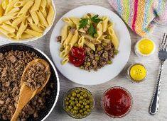 Przepisy kulinarne i gotowanie - Beszamel.se.pl Tacos, Mexican, Beef, Ethnic Recipes, Food, Meat, Essen, Meals, Yemek