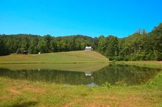 If you've been looking for a long-range view & water, then this is the perfect property for you! Located in the Woolwine community of Patrick County, you're only about 2.5 hours from Charlotte & the Triangle area of NC & about an hour from the Triad. This amazing 143.7-acre compound only about 12 miles from Floyd, Va. This property has one of the best views of Bull Mountain. that you will ever find. Industrial Farmhouse, Farmhouse Style, Enclosed Porches, Septic Tank, Blue Ridge Mountains, Build Your Dream Home, 5 Hours, Nice View, Acre