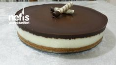 Pişmeyen Pasta