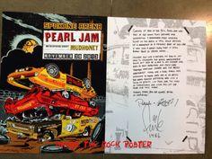 Pearl Jam 30-11-2013 Spokane