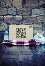 Guerilla marketing: what hides behind the QR-code?