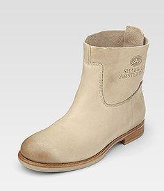 Shabbies Amsterdam Boots SHABBIES 14