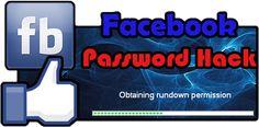 Hack FB Account | Working Facebook Password Hack