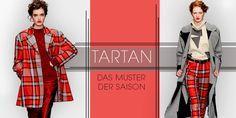 Tartan- das Muster der Saison? #fashion #trends