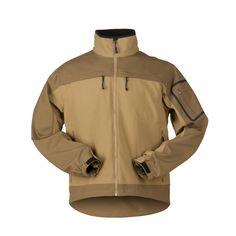 5.11 Tactical Chameleon Softshell Jacket