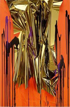 Kukje Gallery | Anselm Reyle