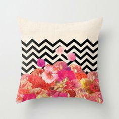 Modge Podge Pillow Sham