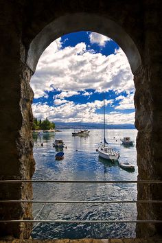 Ika, Croatia @Jill Hadad Sabla (apparently the country is beautiful too) Let's go! ;)