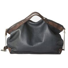 Jo Handbags: Drew Slouch Bag Midnight