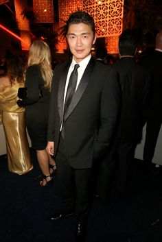 Rick Yune Photos Photos: The Weinstein Company/Netflix's Golden Globes Afterparty Rick Yune, Golden Globes, West Hollywood, Asian Men, Husband, Sexy, Photos, Fictional Characters, Cute