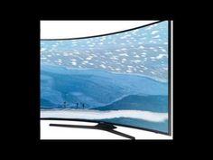 تلفزيون سامسونج 65 انش 4 كيه التر اتش دي منحني سمارت تي ف UA65KU7350