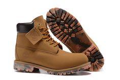 timberland boots for women, womens timberland outdoor boots, camping timberland boots for women, womens timberland boot with camouflage sole, wheat timberland 6 inch women