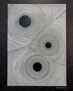 "🅜 🅐 🅣 🅣 🅗 🅔 🅦 on Instagram: """"The Loss."" Done. ⠀ Please zoom in. ⠀ @rotringofficial rapidograph on 5x7"" @strathmoreart Bristol paper. ⠀ 🖤 ⠀ ⠀ ⠀ #matthewjschultz #art…"" Bristol, Paper, Instagram, Art, Art Background, Kunst, Art Education"