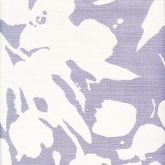 Tulip Background Grey on White